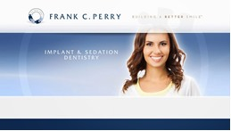 Frank C Perry DDS PC