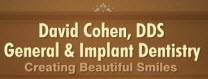 David Cohen DDS
